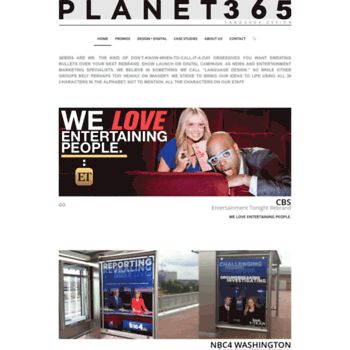 Planet365
