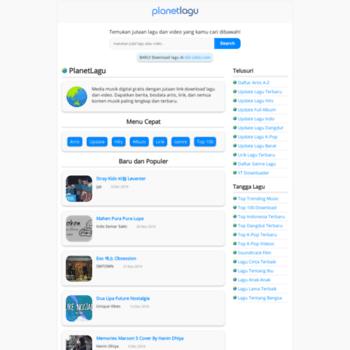Planetlagu Blog At Wi Planetlagu Download Lagu Mp3 Gratis