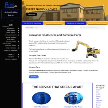 Excavator Dealers