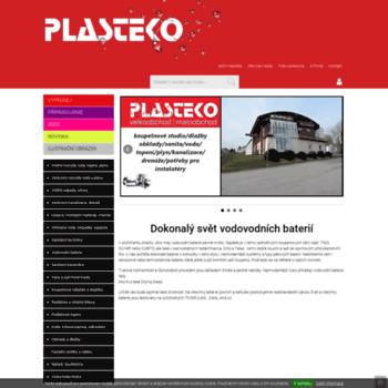 Plasteco.cz thumbnail