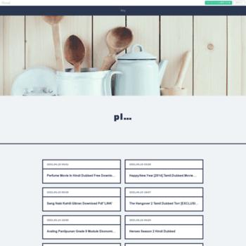 Веб сайт platinexnoi.themedia.jp