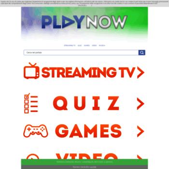 Play-now.eu thumbnail
