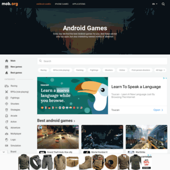 free download games for android tablet apk files