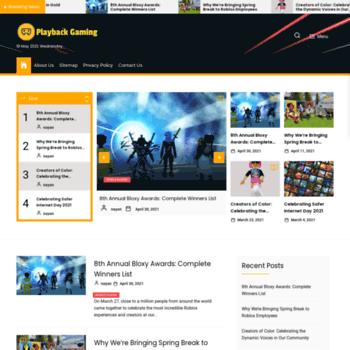 playbackgaming com at WI  Hacked Games - Play Hacked Arcade