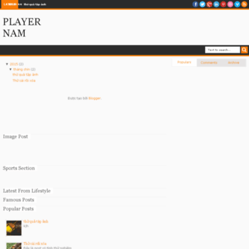 Playernam.tk thumbnail