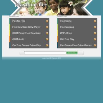 Playgom.net thumbnail