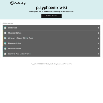 Playphoenix.wiki thumbnail
