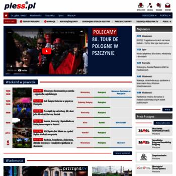 Pless.pl thumbnail
