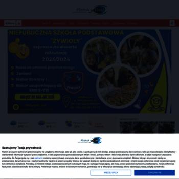 Plonskwsieci.pl thumbnail