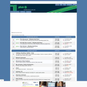Plusforum.pl thumbnail