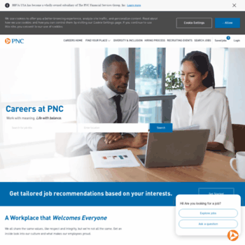 pnc jobs at WI  PNC - Careers