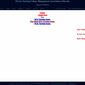 pncmak org at Website Informer  PNCMAK  Visit PNCMAK