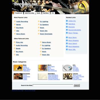 Pnoyako.net thumbnail