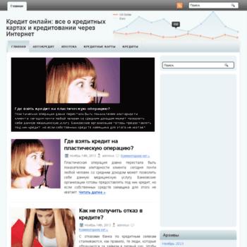 Po-creditu.ru thumbnail