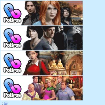 Pobros.com thumbnail