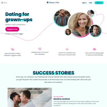 P o s Dating-Website