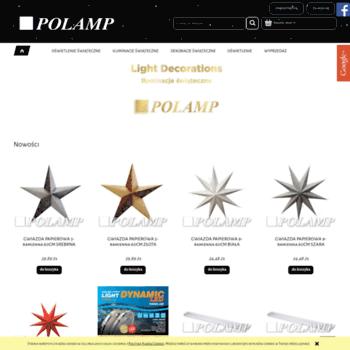 Polampy.pl thumbnail