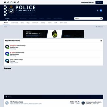 Police.community thumbnail