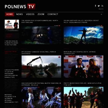 Polnews.tv thumbnail