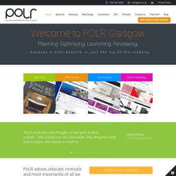 Polr.co.uk thumbnail