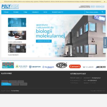 Polygen.pl thumbnail