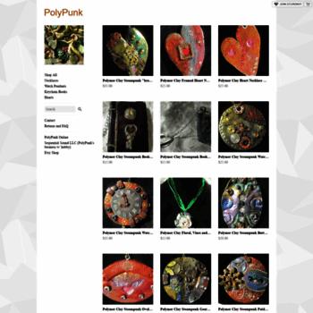 Polypunk.storenvy.com thumbnail