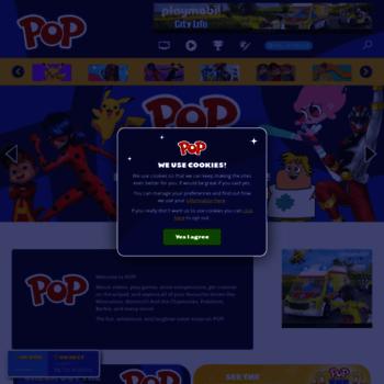 Popfun.co.uk thumbnail