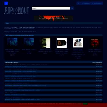 Poponaut.de thumbnail