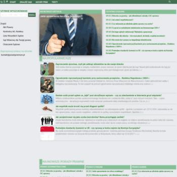 Poradypremium.pl thumbnail