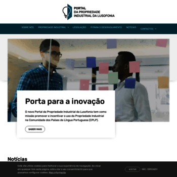 Portal-lusofonia.org thumbnail
