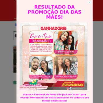 Portalnoticiasro.com.br thumbnail