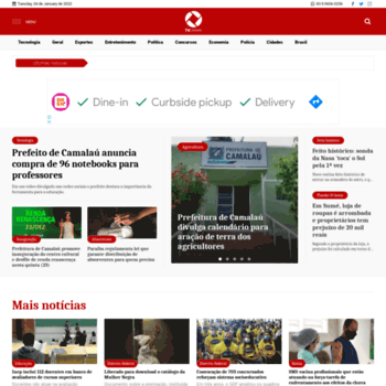 Portaltvcariri.com.br thumbnail
