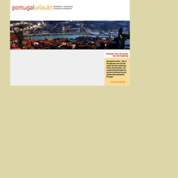 Portugalurlaub.net thumbnail