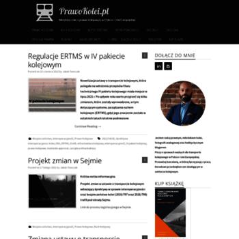 Prawokolei.pl thumbnail