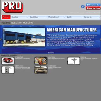 Prd-inc.com thumbnail
