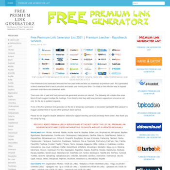 Premium-generatorz.blogspot.it thumbnail