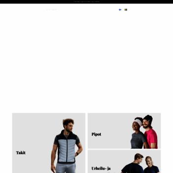 Preprint.fi thumbnail