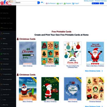 Printable Cardsgotfreecards At Wi Free Printable Cards Create