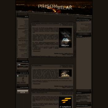 Prison-break.cz thumbnail