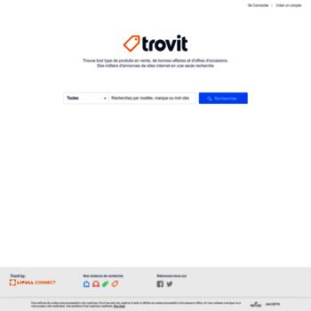 Produit.trovit.fr thumbnail