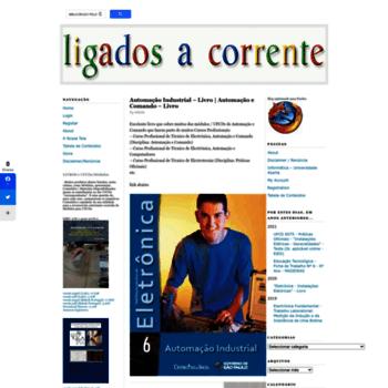 Profelectro.info thumbnail