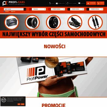 Profi-cars.pl thumbnail