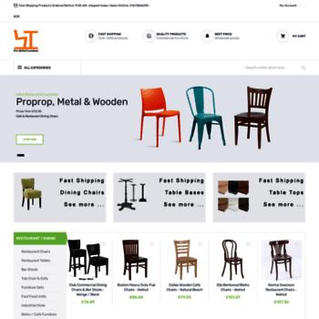 Proglobal-furniture.com thumbnail