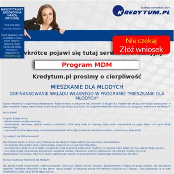 Program-mdm.pl thumbnail