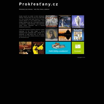 Prokrestany.cz thumbnail