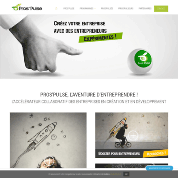 Pros-pulse.fr thumbnail