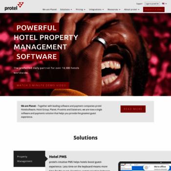 Protel.net thumbnail
