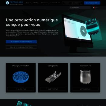 Protolabs.fr thumbnail