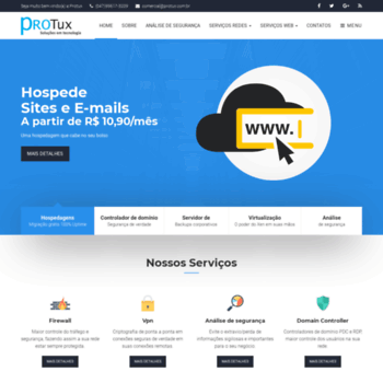Protux.com.br thumbnail