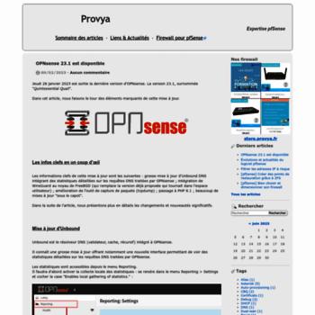 Provya.net thumbnail